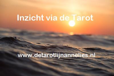 Tarotlijn Annelies