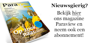 Abonnement magazine Paraview