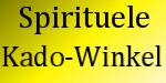 Spirituele kado winkel